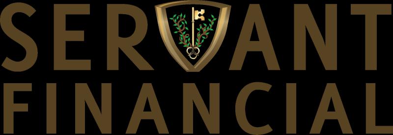 Servant Colored Logo