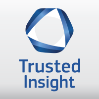 Trusted Insight Logo